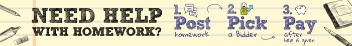 Need Help With Homework? Visit HomeworkForYou.com